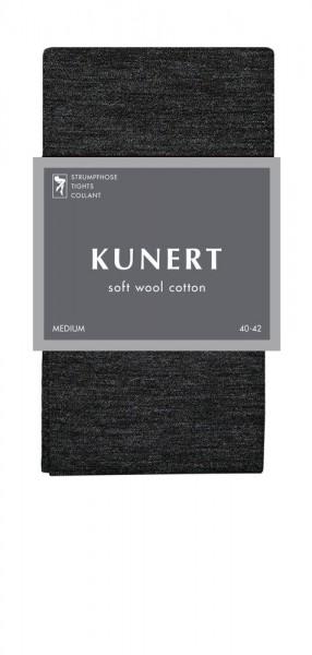 Kunert Soft Wool Cotton Strumpfhose