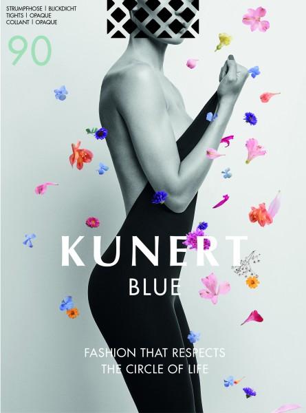 Kunert Blue 90 Strumpfhose