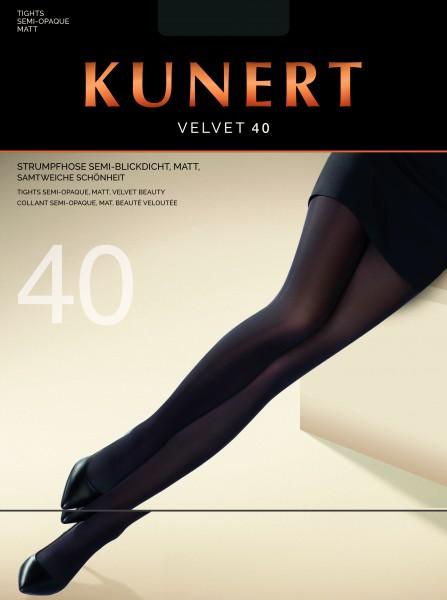 Kunert Velvet 40 Strumpfhose (3er Pack)