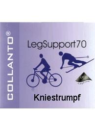 Collanto LegSupport 70 Kniestrumpf