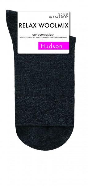 Hudson Relax Woolmix Clima Socken (3er Pack)