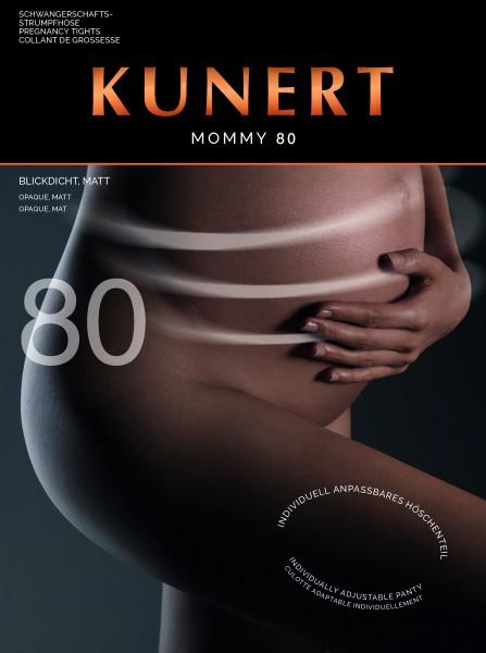 Kunert Mommy 80 Schwangerschaftsstrumpfhose