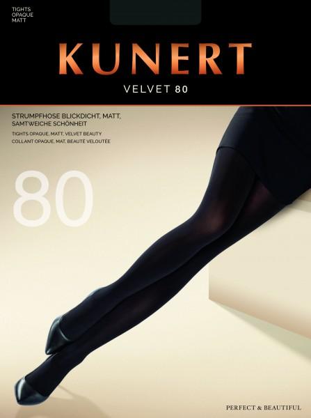Kunert Velvet 80 Strumpfhose (3er Pack)