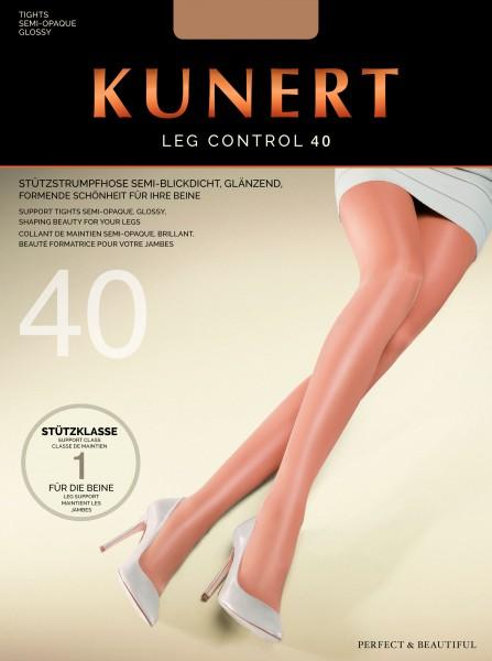 Kunert Leg Control 40 Strumpfhose (3er Pack)