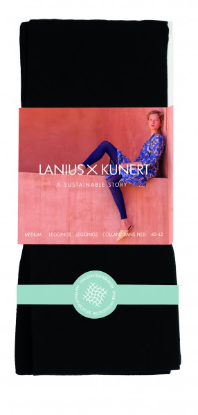 Kunert Blue 50 Leggings