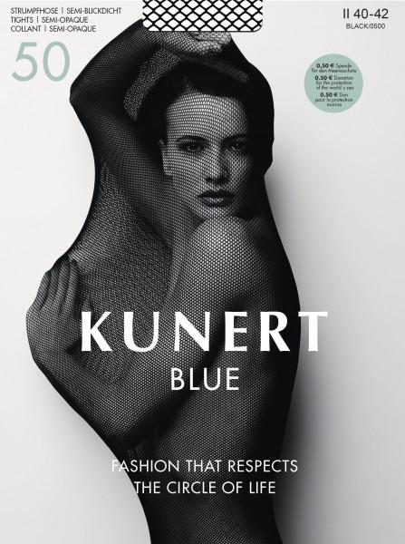 Kunert Blue 50 Strumpfhose
