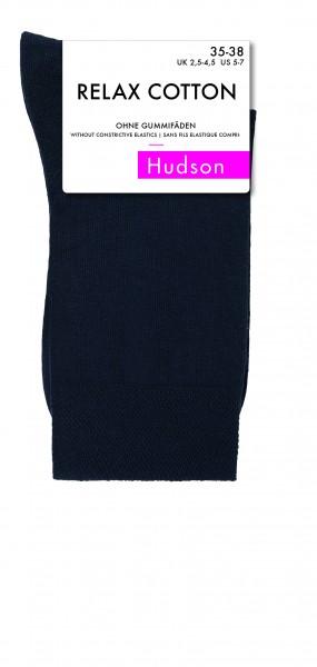 Hudson Relax Cotton Socken (3er Pack)